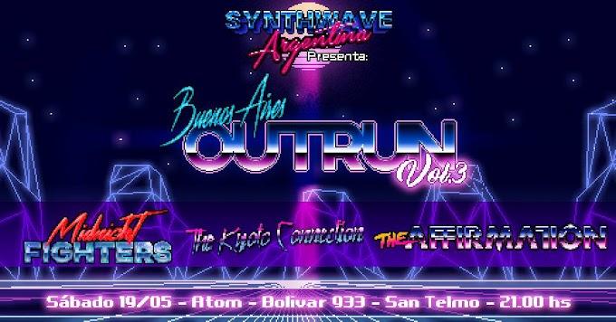 Buenos Aires Outrun Vol.3