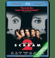 SCREAM 2 (1997) FULL 1080P HD MKV ESPAÑOL LATINO