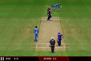 ICC Cricket World Cup 2011 Game Free Download - My Top ...