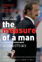 The Measure of a Man - Poster