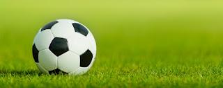cara bermain sepakbola