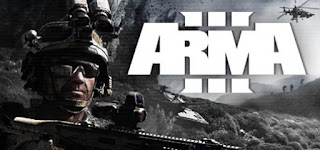 Arma 3 by RC CREATURE