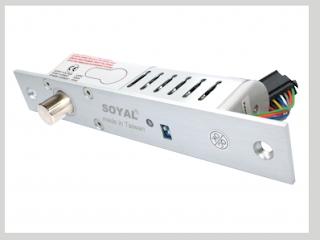 Khóa điện từ   LK 1201P
