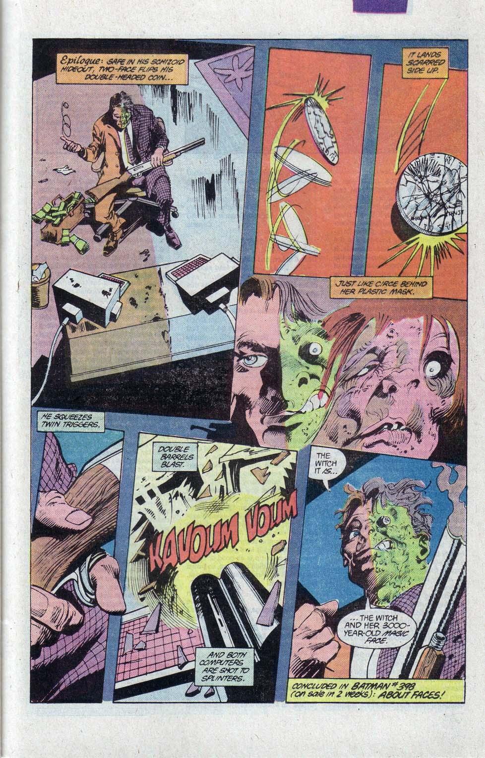 Detective Comics (1937) 564 Page 19