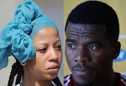 WATCH : Kelly Khumalo finally speaks on what happened the night Senzo died