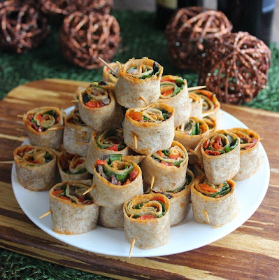 In this Finding Vegan Holiday Recipe Round-up you will find a huge variety of yummy recipe to share this holiday season.
