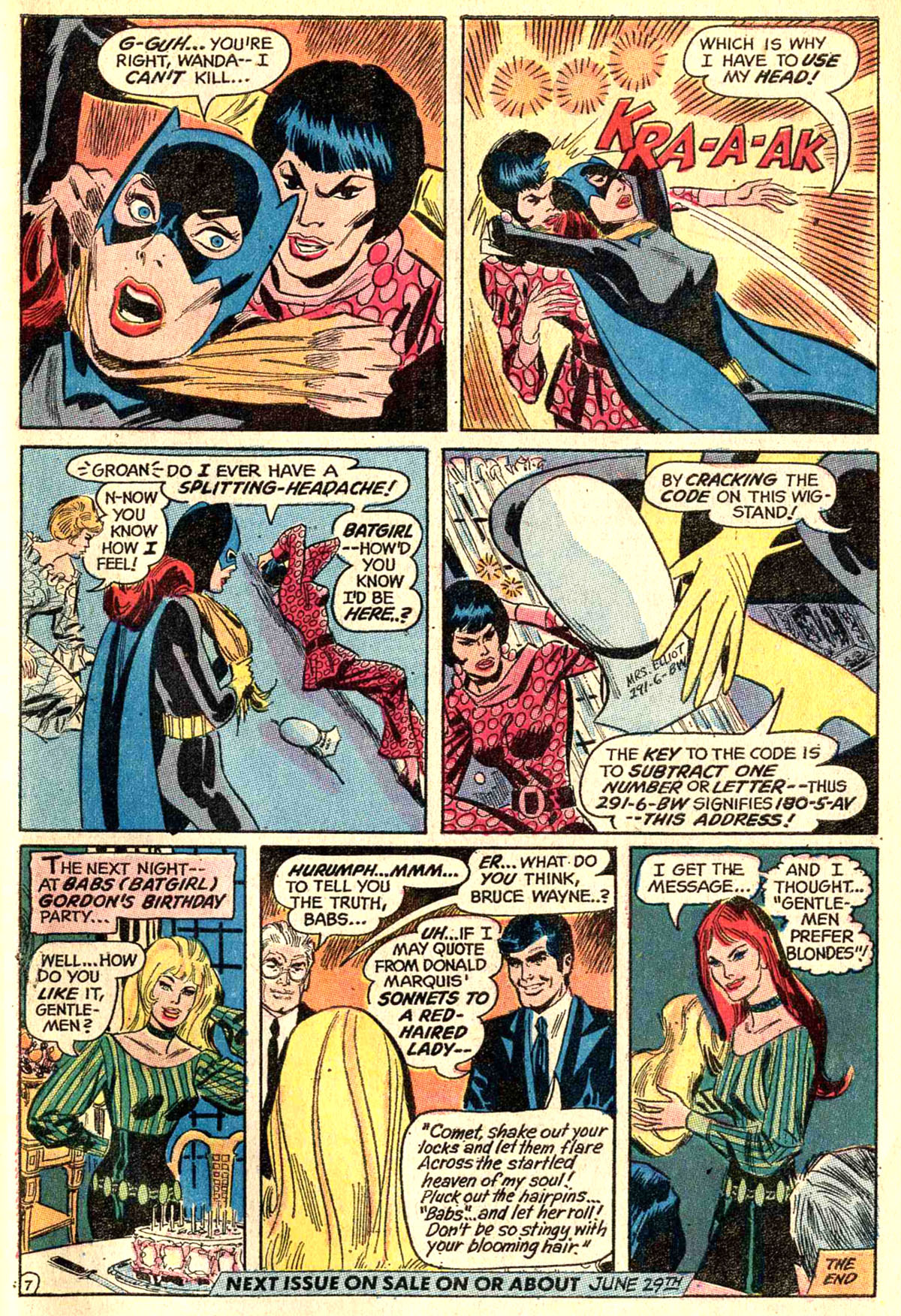 Detective Comics (1937) 413 Page 30