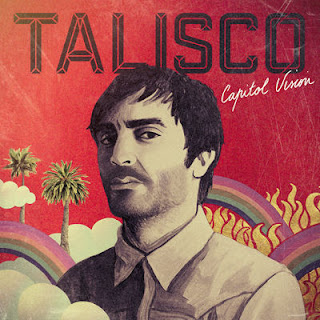 Talisco - Capitol Vision (2017) - Album Download, Itunes Cover, Official Cover, Album CD Cover Art, Tracklist