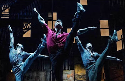 'West Side Story' en Madrid