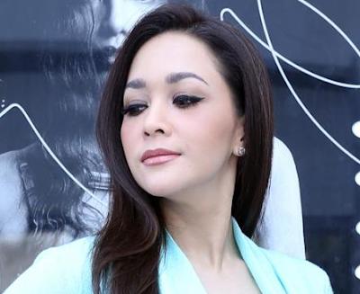 Maia Estianty Artis Indonesia Yang Awet Muda