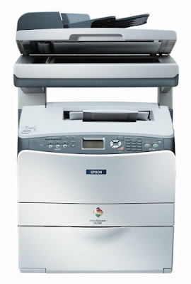 Epson Aculaser CX11NF Download Treiber Mac Und Windows