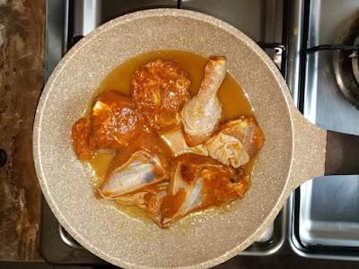 So Good Ayam Potong