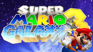 mario galaxy 3 video game for NX