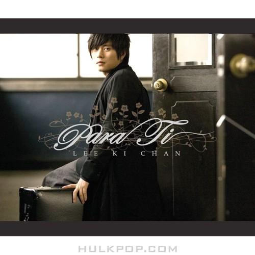 Lee Ki Chan – Para Ti