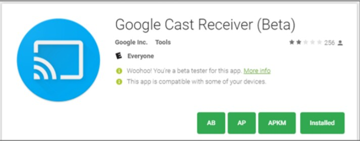 How to Get Better Android TV Casting With Google's Cast Receiver