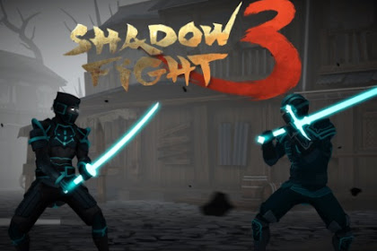 Shadow Fight 3 Mod Apk + Data Obb 1.17.0 (Unlimited Money & Weak Enemies)
