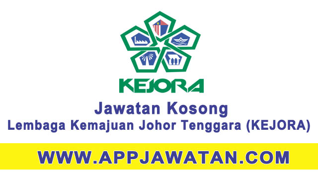 Lembaga Kemajuan Johor Tenggara (KEJORA)