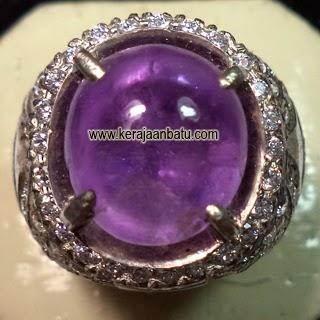 Harga Batu Permata: amethys | Batu Mulia | Murah | Berkualitas