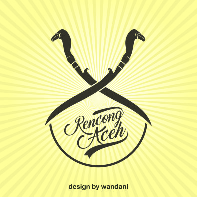 Download Rencong Aceh, 100% GRATIS, Ornament Aceh, Vectors,