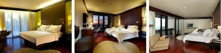 Pullman Bali Legian Nirwana Hotel
