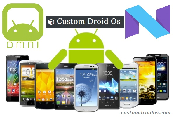 OmniRom 7 1 2 [Android Nougat 7 1 2] Custom Rom for LeEco Le