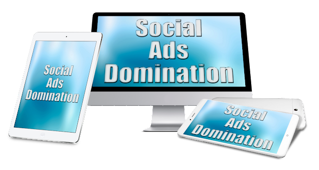 [GIVEAWAY] Social Ads Domination [FIND YOUR DREAM CLIENTS AND BUILD YOUR LIST]