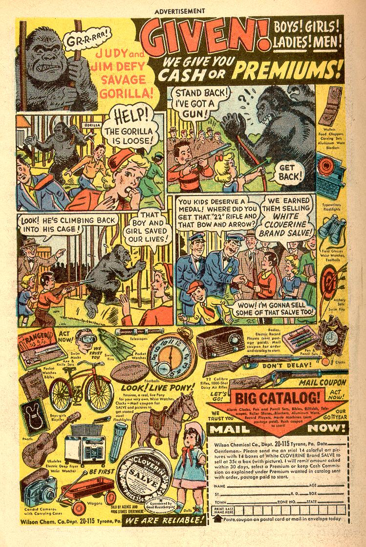 Detective Comics (1937) 222 Page 33
