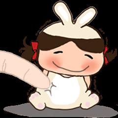 MAY MEI 8-little rabbit
