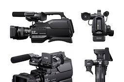 Cara Mengoperasikan Kamera  Virtual Dan Live Shooting