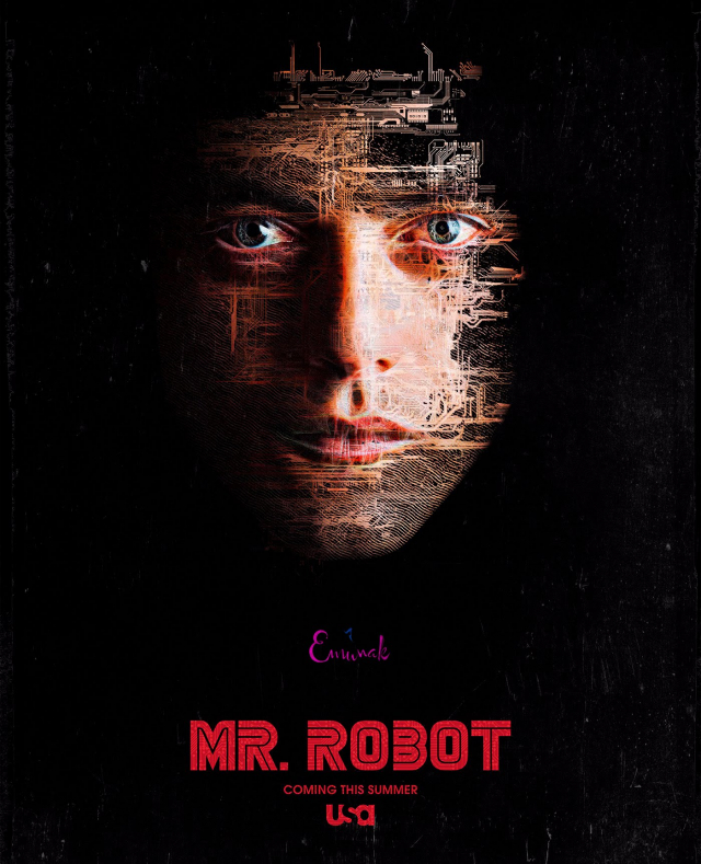Siêu Hacker Phần 3 - Mr. Robot Season 3 (2017)