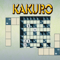 Online Kakuro Puzzles