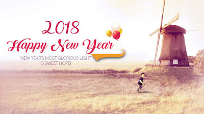 Happy Chinese New Year 2018 - Images,Greetings,Pictures