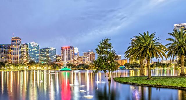 Orlando Vacation Deals, Flight and Hotel Deals