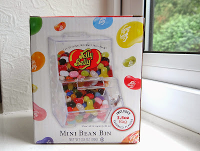jelly belly beans, jelly bean gifts, sweeties bin and scoop