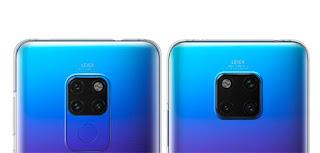 Kamera Huawei Mate 20 dan Huawei Mate 20 Pro