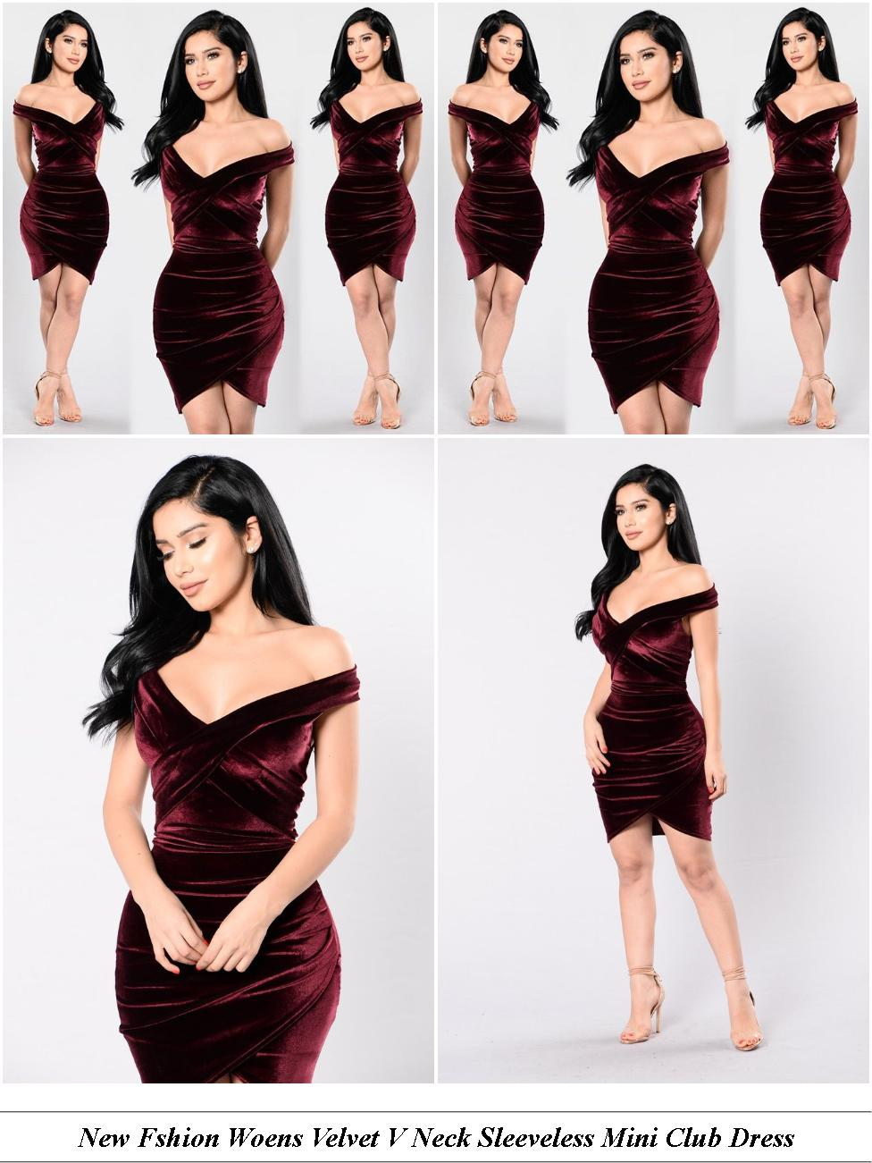 Short Prom Dresses - Shop Sale - Mini Dress - Cheap Fashion Clothes