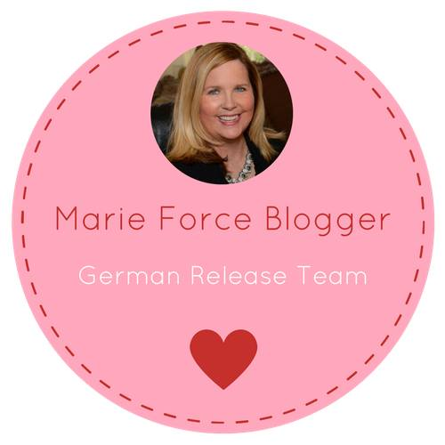 Marie Force Blogger!