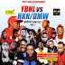 DJ Nolly - YBNL vs HKN/DMW (Versus Mixtape Vol.1) | @_djnolly