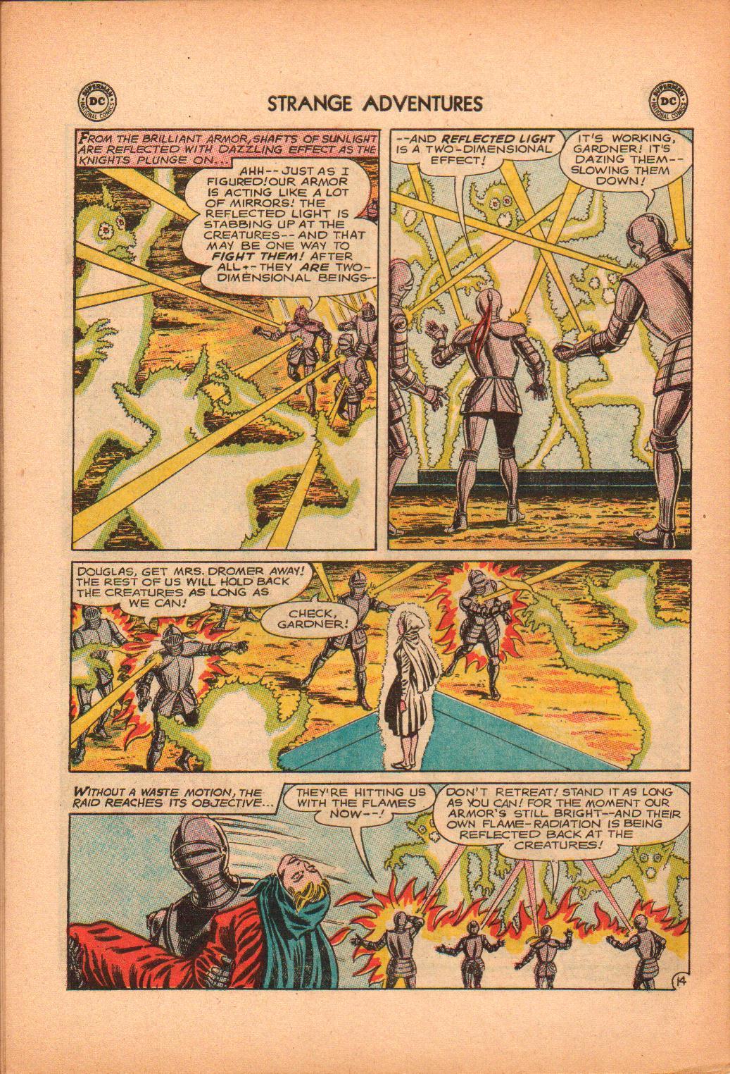 Strange Adventures (1950) issue 156 - Page 30