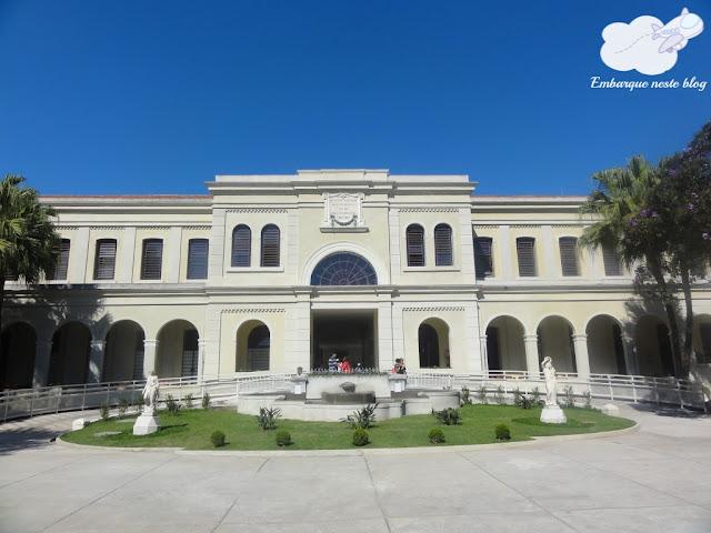Museu da Imigração, SP