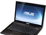 VGA Graphics Driver Asus A43E | Intel HD Graphic Software | For Windows ...