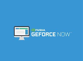 upgrade PC atau membeli laptop gres untuk keperluan memainkan game Apa Itu Geforce Now?