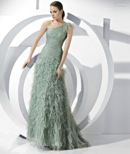 325d4f42d88 Pronovias Cocktail Dresses 2012