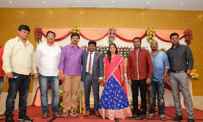 Thagubothu Ramesh Wedding reception photos05
