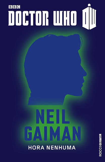 Doctor Who Hora Nenhuma Neil Gaiman