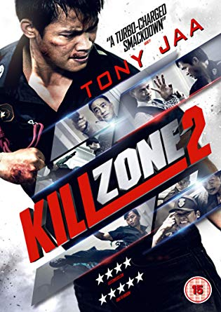 Movie Spot: Kill Zone 2 (2015) [ Bolly4u biz ] Uncut Dual Audio