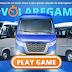 Volare lanzó un juego para busologos y fanáticos de los buses