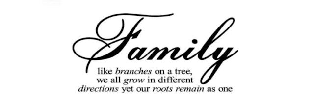 Family Facebook cover