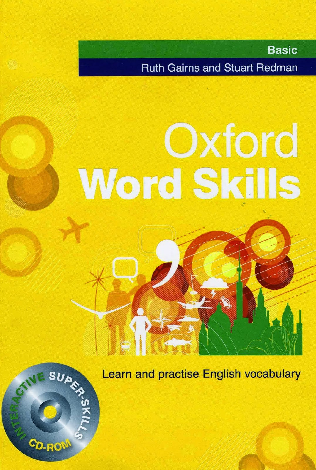 Oxford Word Skills 3 Levels