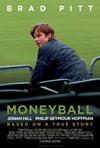 Poster original de Moneyball: Rompiendo las reglas